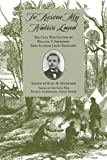 To rescue my native land : the Civil War letters of William T. Shepherd, First Illinois Light Artillery / edited by Kurt H. Hackemer