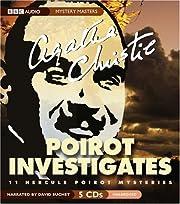 Poirot Investigates: Eleven Complete…