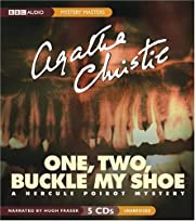 One, Two, Buckle My Shoe (Mystery Masters)…