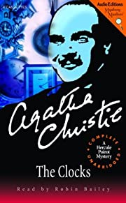 The Clocks: A Hercule Poirot Mystery (Audio…