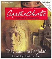 They Came to Baghdad (Mystery Masters…