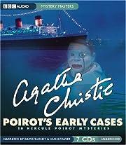 Poirot's Early Cases: 18 Hercule Poirot…