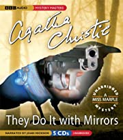 They Do It With Mirrors: A Miss Marple…