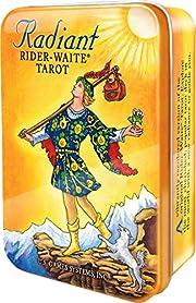 Radiant Rider-Waite in a Tin por Arthur…
