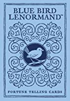 Blue Bird Lenormand by Inc. U S. Games…