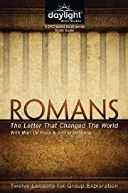 Romans: The Letter That Changed the World -…