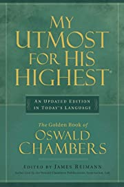 My Utmost for His Highest: Quality Paperback…