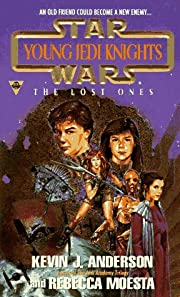 Star Wars: Young Jedi Knights 03- The Lost…