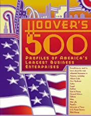 Hoover's 500: Profiles of…