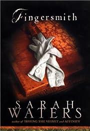 Fingersmith – tekijä: Sarah Waters