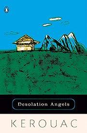 Desolation Angels de Jack Kerouac