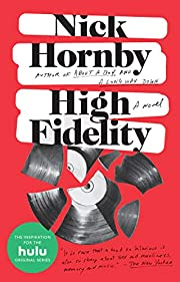 High Fidelity de Nick Hornby