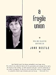 A Fragile Union: New and Selected Writings…