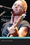 Words and Music of Sting : Words and Music of Sting