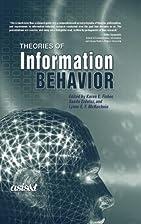Theories of Information Behavior (Asist…