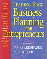 Leading Edge Business Planning for…