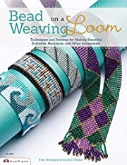 Bead Weaving on a Loom: Techniques and…