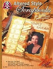Altered Style Scrapbooks #5212 por Beth Cote