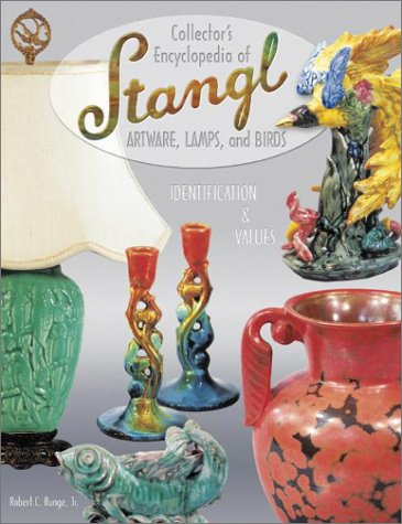 Stangl Pottery Reference Information and History @ Collectics