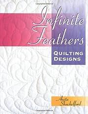 Infinite feathers : quilting designs de…