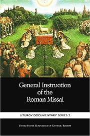General Instruction of the Roman Missal de…