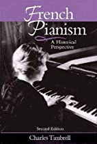 French Pianism: A Historical Perspective by…