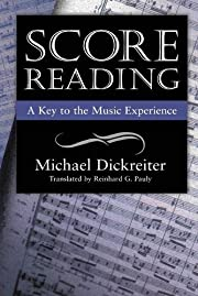 Score Reading: A Key to the Music Experience…
