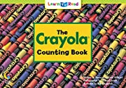 The Crayola Counting Book por Rozanne…