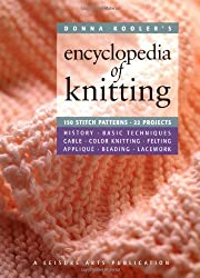 Donna Kooler's Encyclopedia of Knitting…