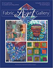 Fabric Art Gallery (Leisure Arts #4365)