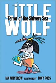 Little Wolf: Terror of the Shivery Sea por…