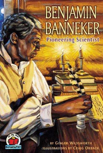 Benjamin Banneker: Pioneering Scientist
