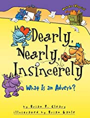 Dearly, Nearly, Insincerely: What Is An…