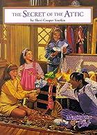 Magic Attic Series book cover