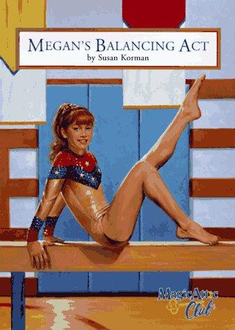 Book Megan S Balancing Act Gymnastics Coaching Com