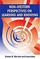 Non-Western Perspectives On Learning and…