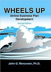 Wheels Up: Airline Business Plan Development…