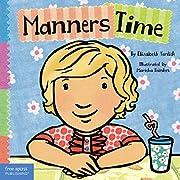 Manners Time (Toddler Tools®) por Elizabeth…