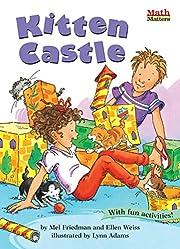 Kitten Castle (Math Matters (Kane Press…