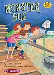 Monster Bug (Science Solves It!) di Linda…