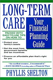 Long-Term Care: Your Financial Planning…