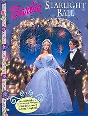 Barbie's Starlight Ball de Linda Aber