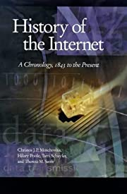 History of the Internet: A Chronology, 1843…