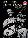 Joe Pass On Guitar with CD (Audio) (Cpp…
