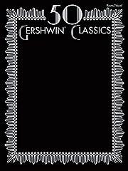 50 Gershwin Classics av George Gershwin