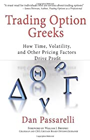 Trading Option Greeks: How Time, Volatility,…