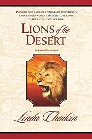 Lions of the Desert (Egypt Trilogy #2) af…