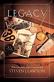 The Legacy: Ten Core Values Every Father…
