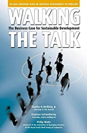 Walking the Talk: The Business Case for…