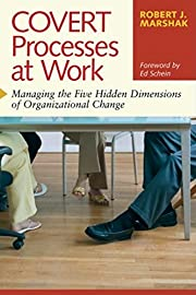 Covert processes at work : managing the five…